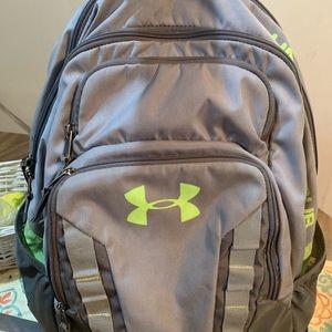 Under Armor Backpack